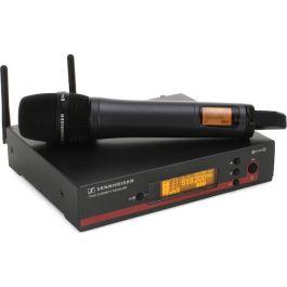 AC//DC Power Adapter For Sennheiser EW 135 G3 B Wireless Vocal Microphone System