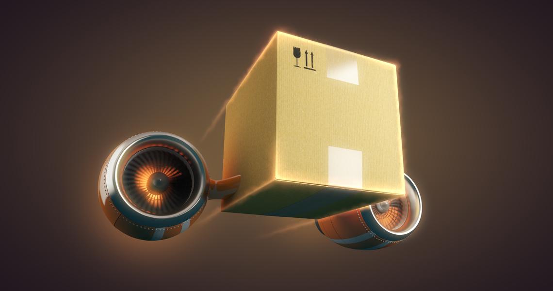 Ametron-Shipping